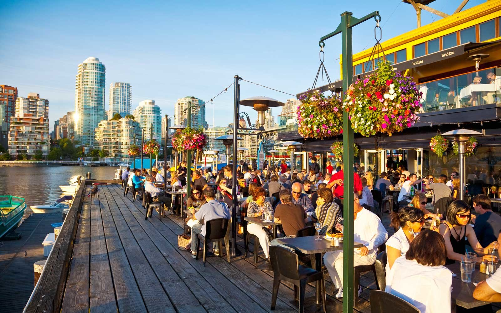 Eat Drink And Shop Your Way Through Vancouver S