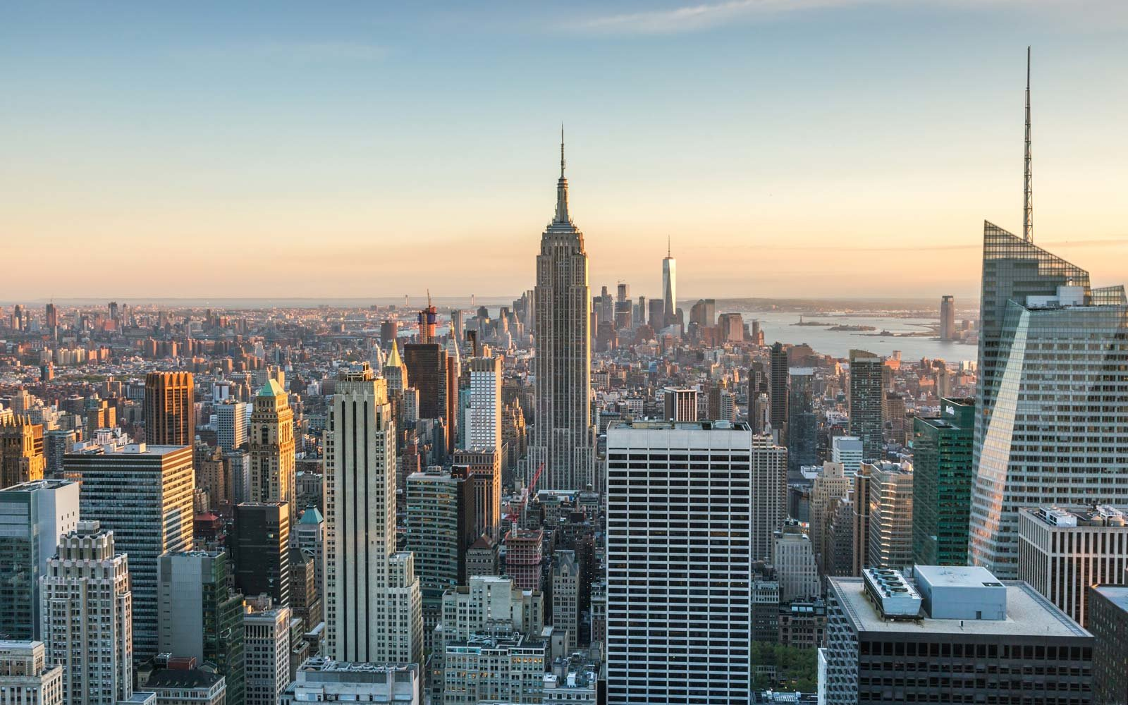 8 new york city points of interest for an unforgettable for The best of nyc