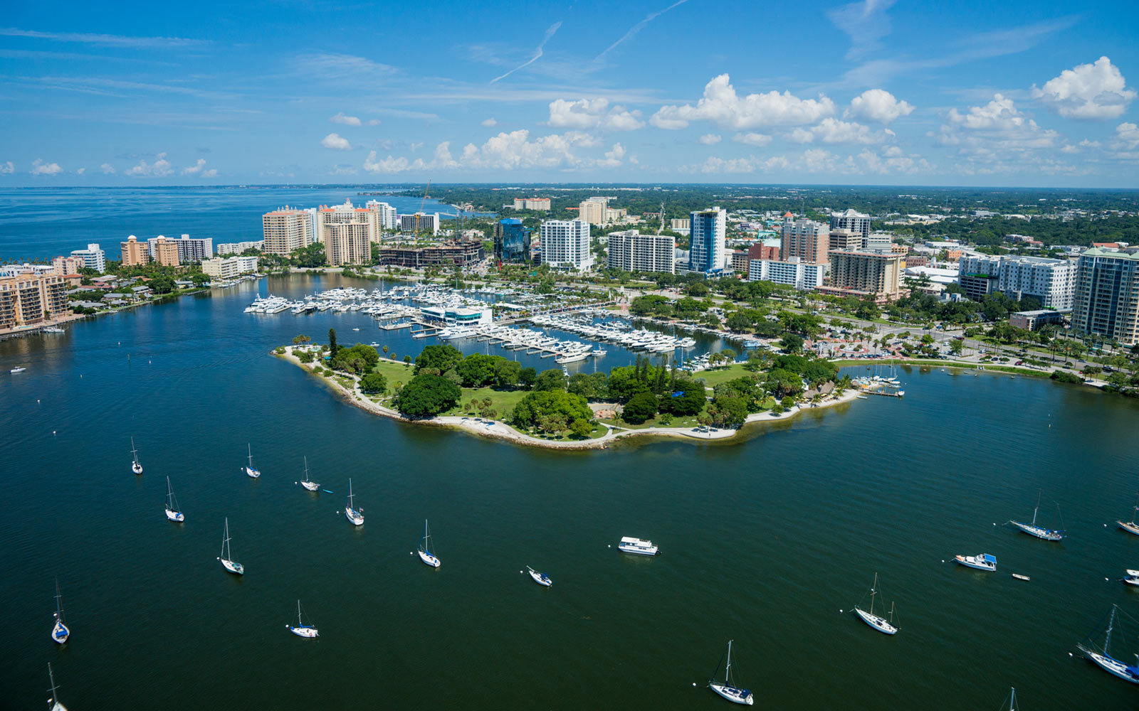 17. North Port-Sarasota-Bradenton, FL.