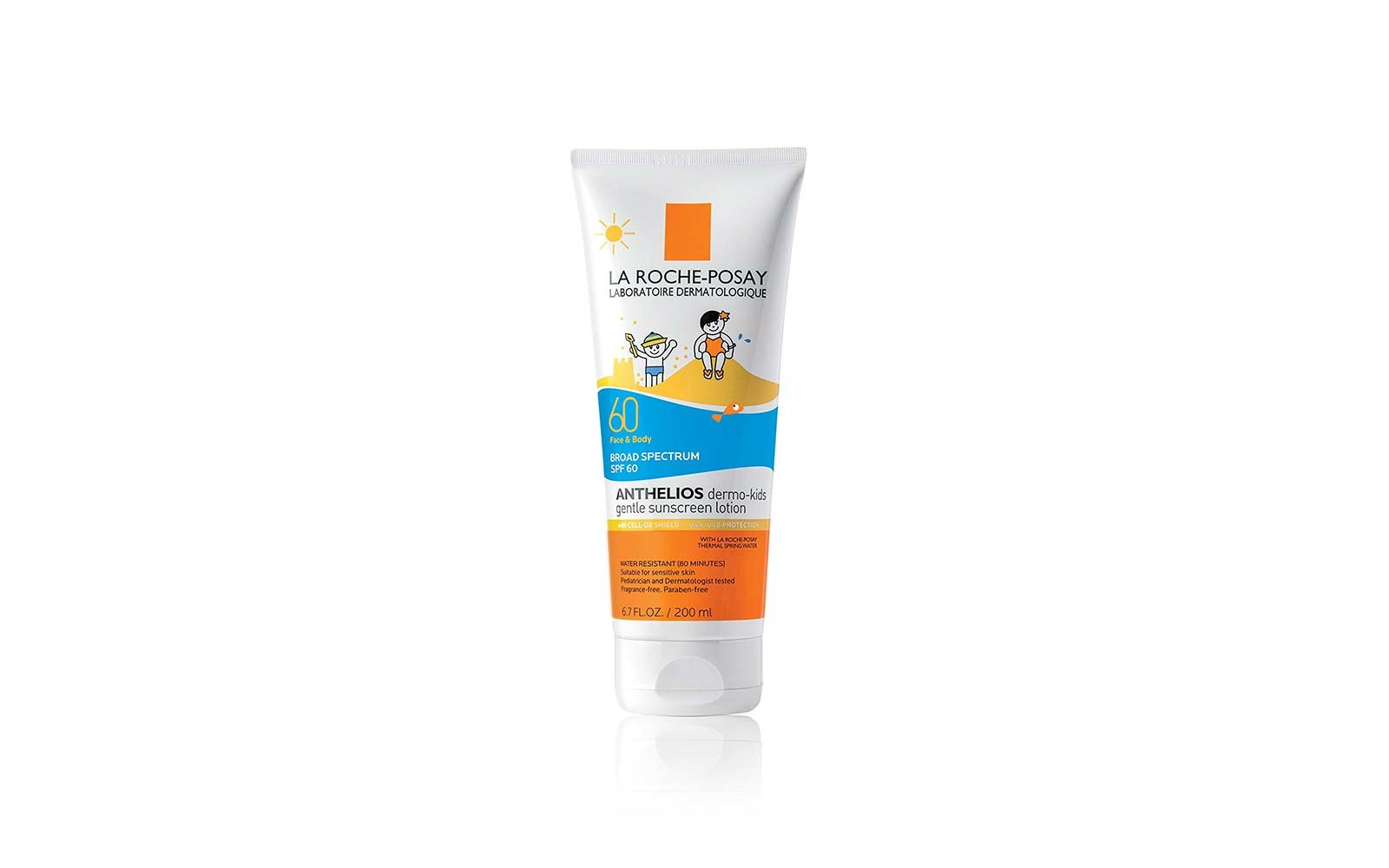 La Roche Posay Anthelios Kids Sunscreen