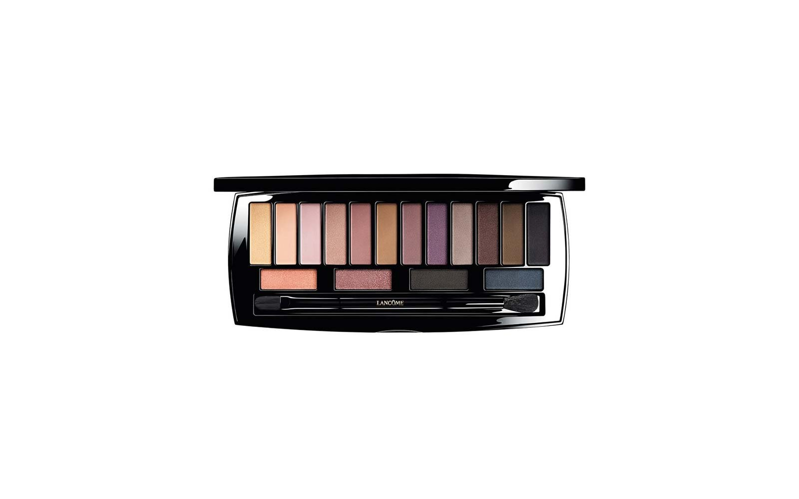 Lancome Audacity Paris Eye Shadow Palette