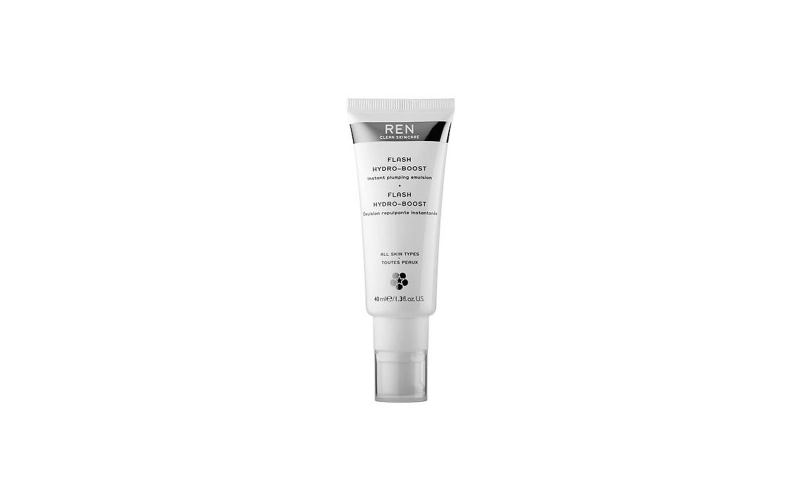 Ren Flash Hydro Boost Plumping Emulsion