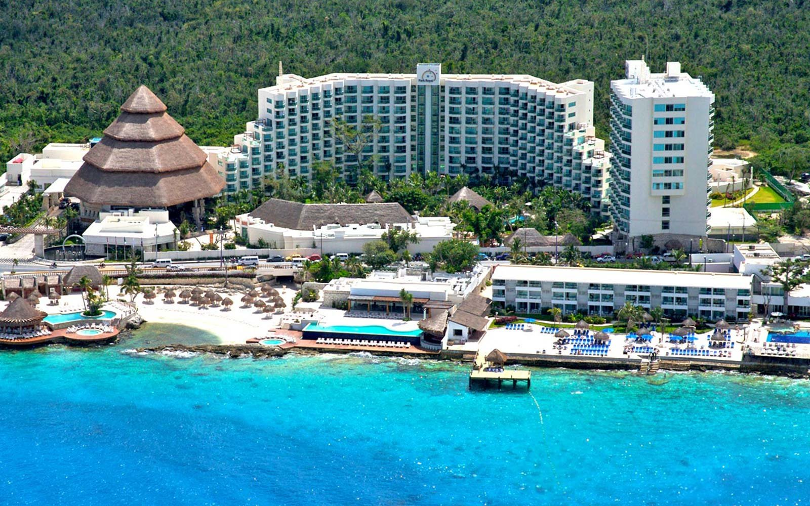 Grand Park Royal Cozumel All-Inclusive Mexico