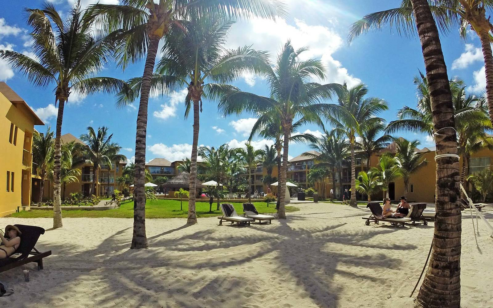 All-Inclusive Mexico Secrets Aura Cozumel