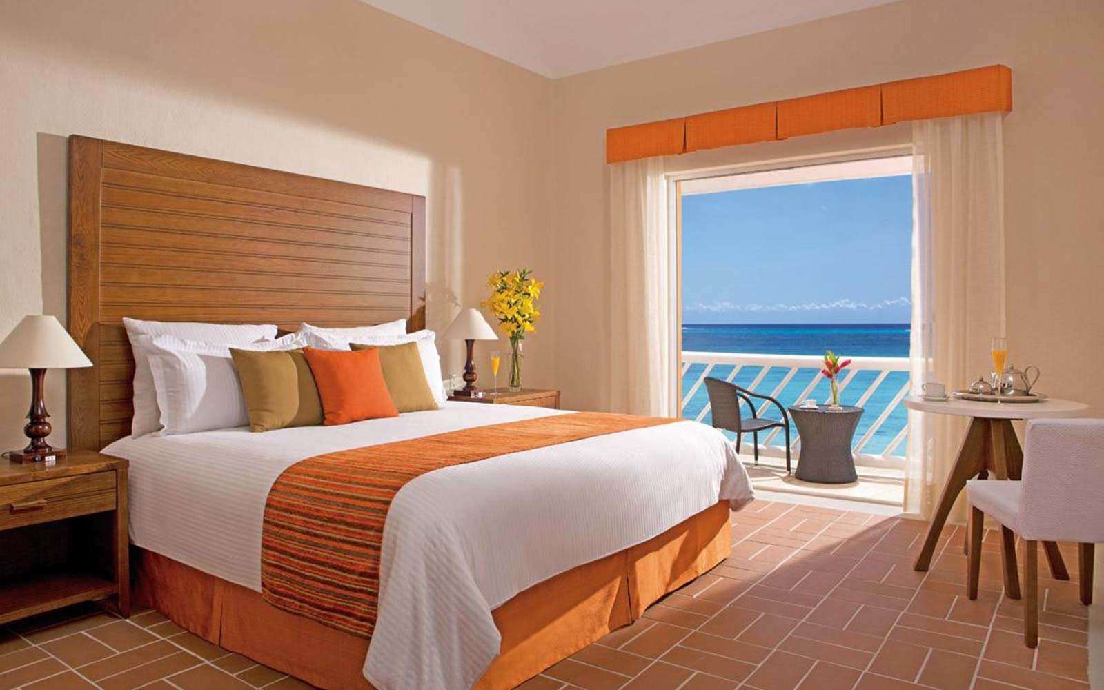 All-Inclusive Mexico Sunscape Sabor Cozumel