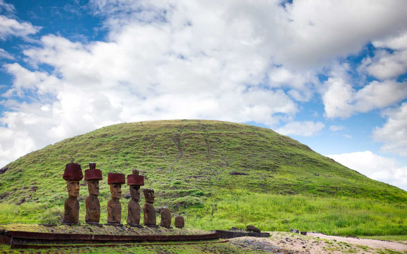 Paris Accords Will Protect Easter Island