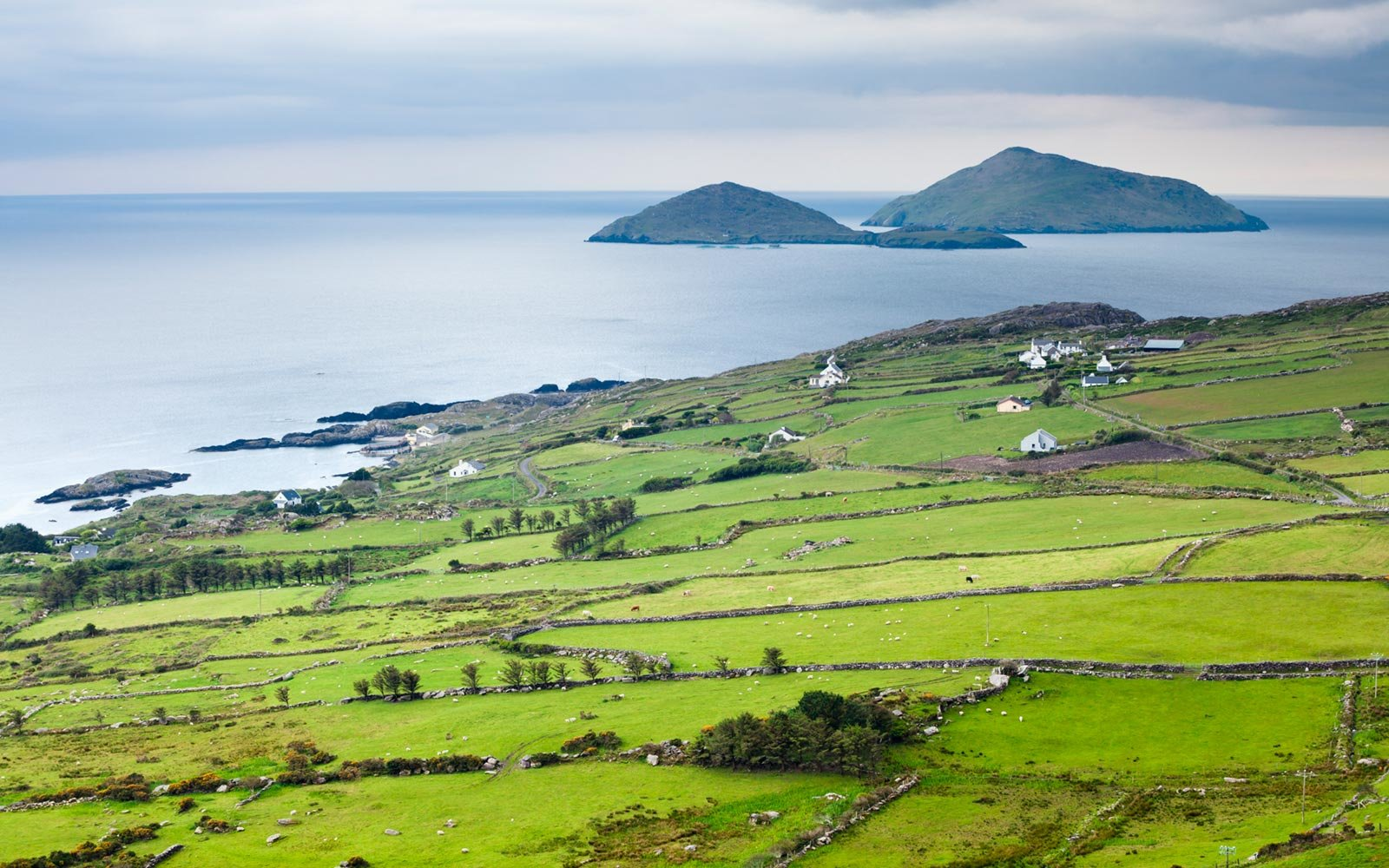 Ring of Kerry, County Kerry, Ireland