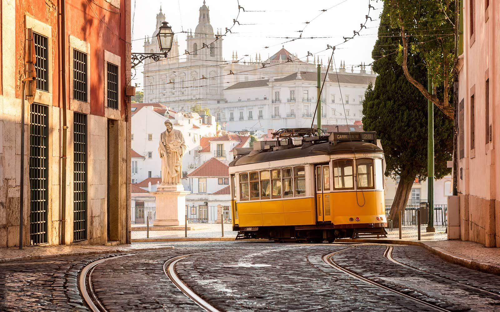 International Car Rental Lisbon
