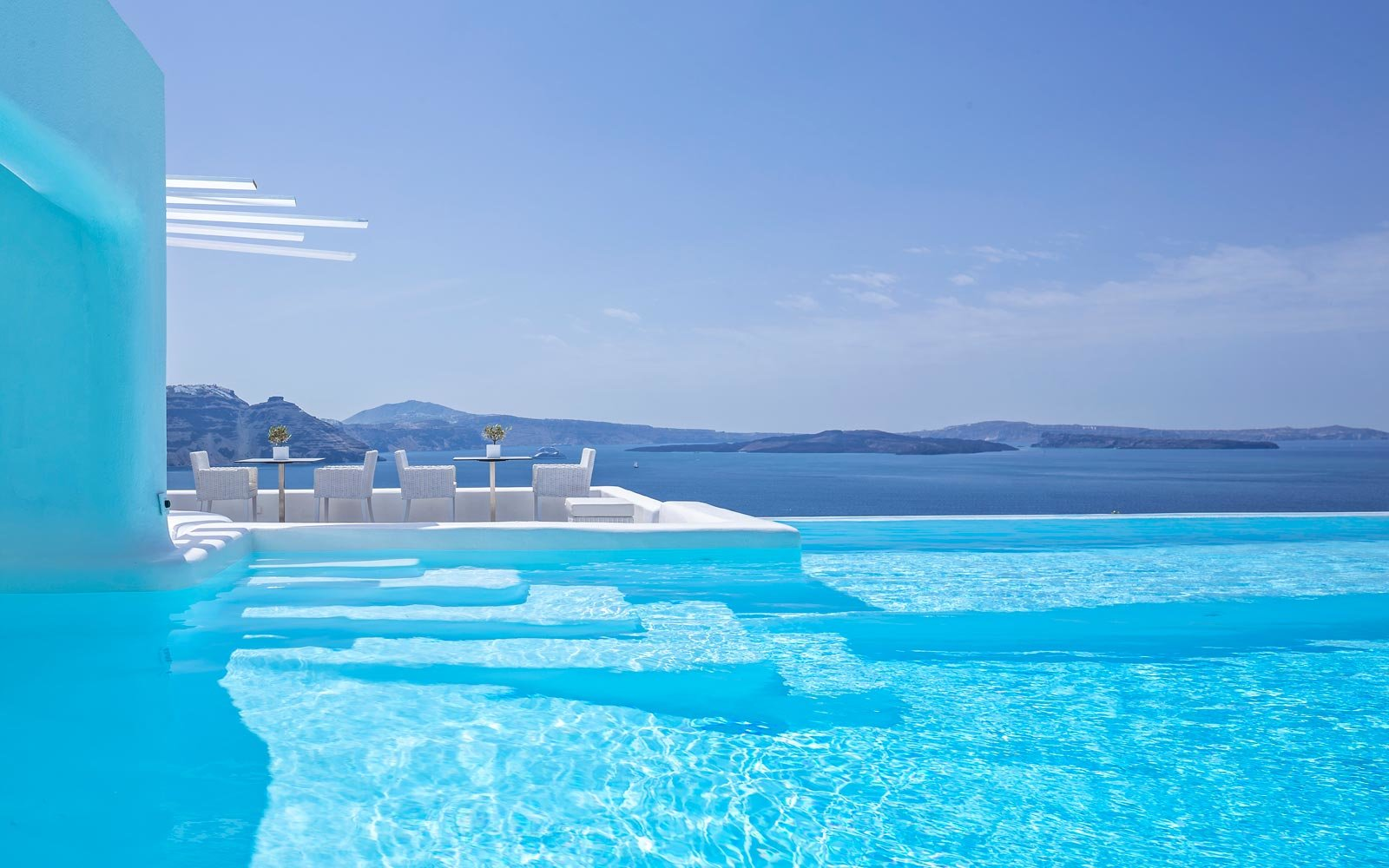 The Best Resort Hotels In Greece