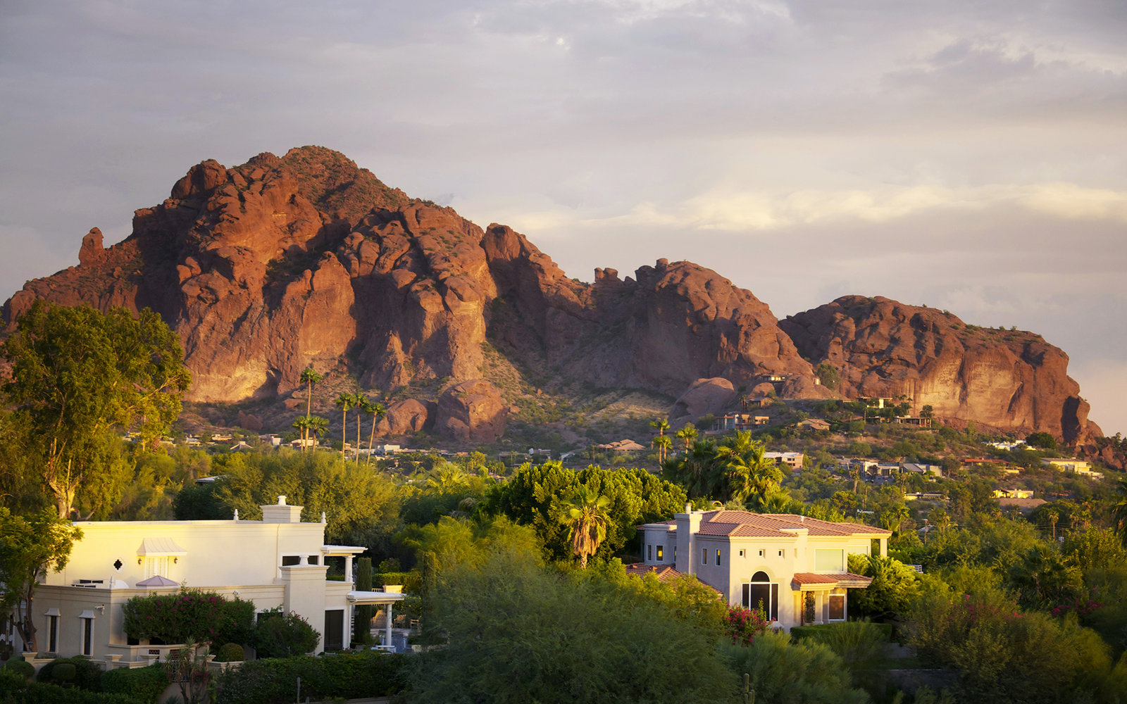 Camelback Mountain Scottsdale Landing Page Tile