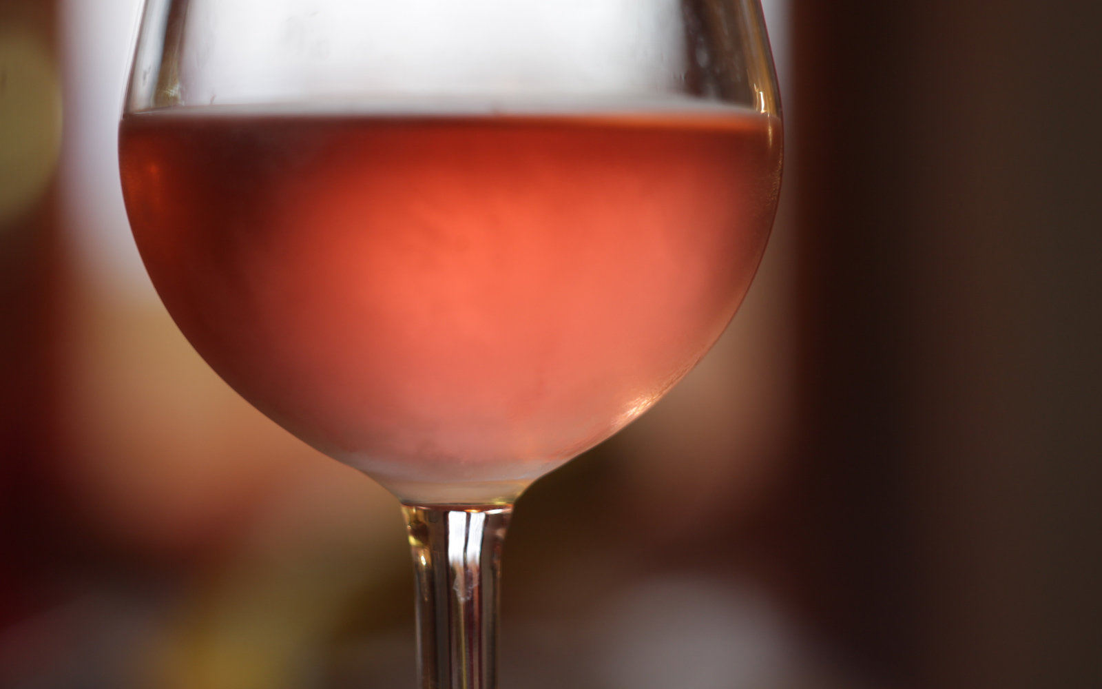 The first RoséFest is coming to Napa.