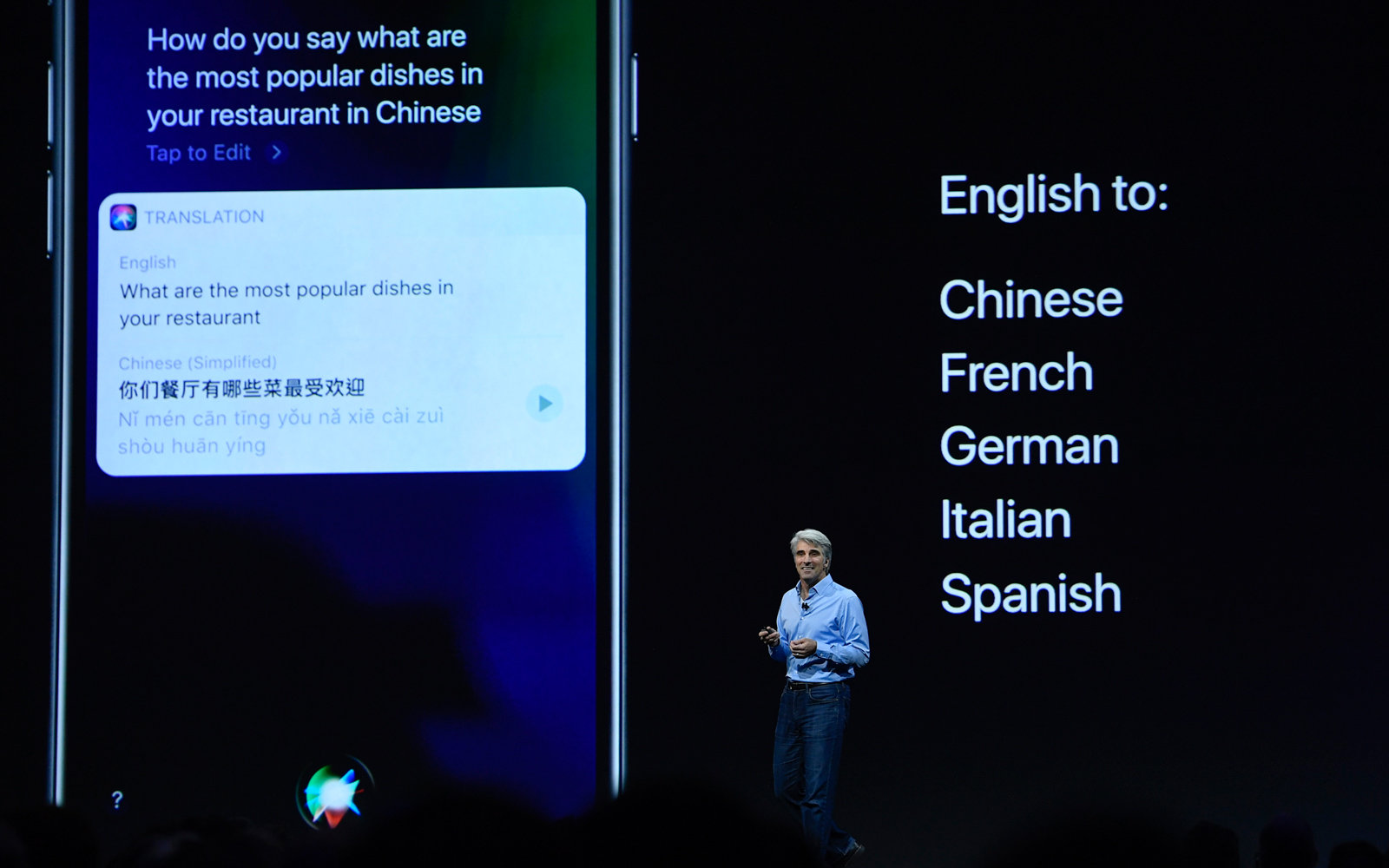Apple introduced new features that could make travel easier.