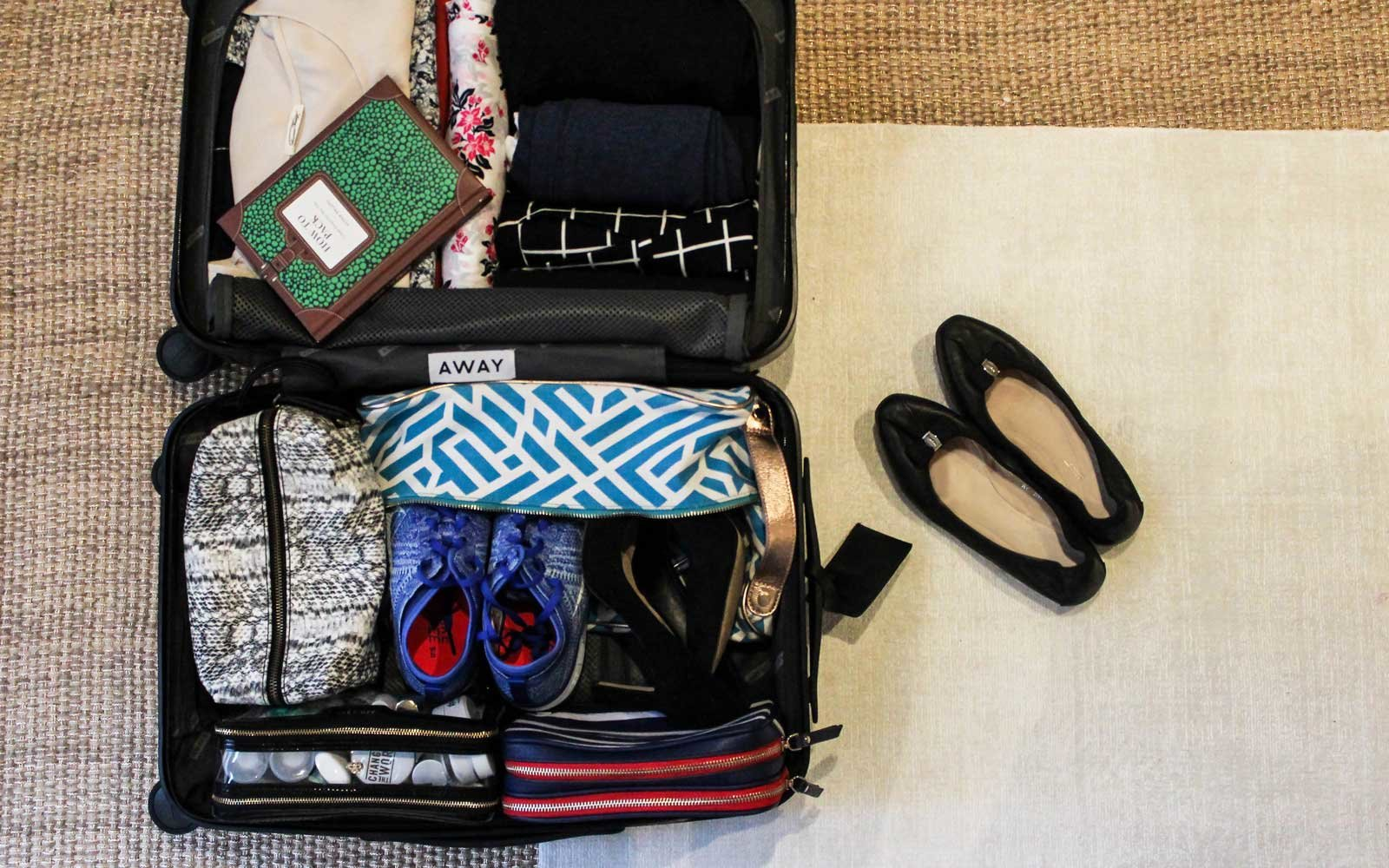 b8c4a364ba4 The Key to a Perfect Packing List