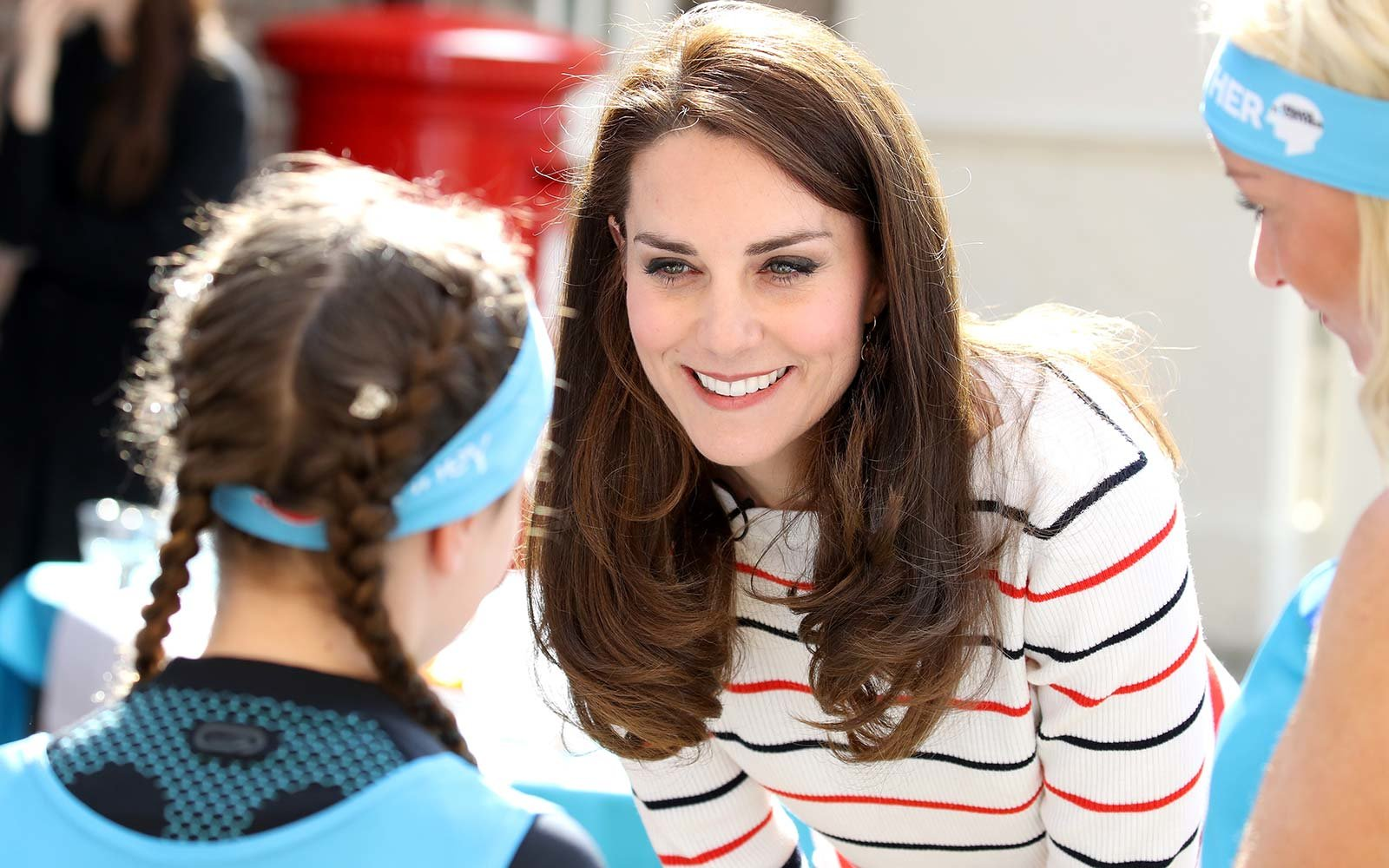 Catherine, Duchess of Cambridge Kate Middleton