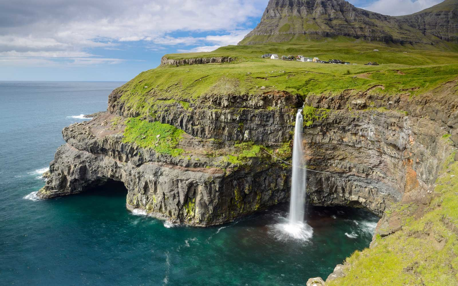 Why the Faroe Islands are hot with travelers this summer ...