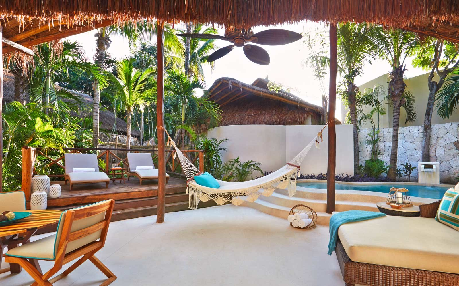The 2017 World's Best Resorts In Mexico