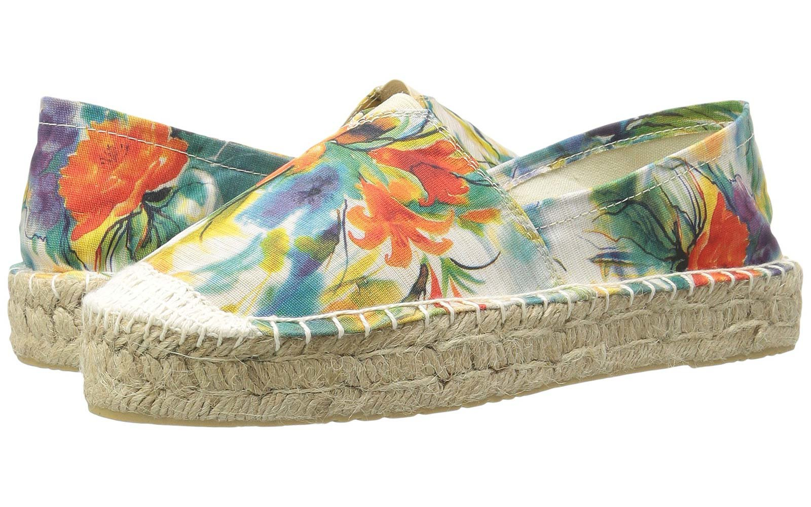Dirty Laundry Elson Espadrilles