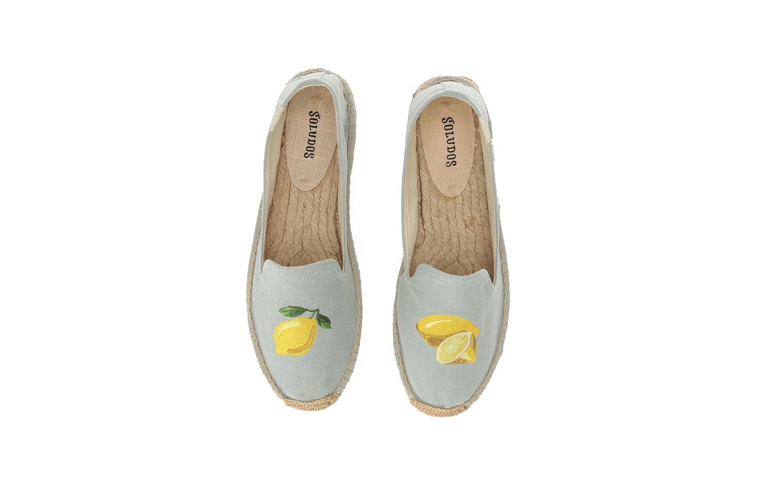 The Best Espadrilles For Summer 2018 Travel Leisure