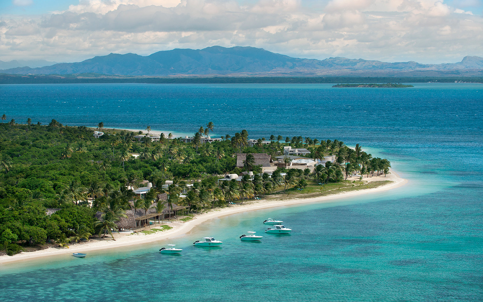 This New Private Island Resort In Madagascar Is A Vacation