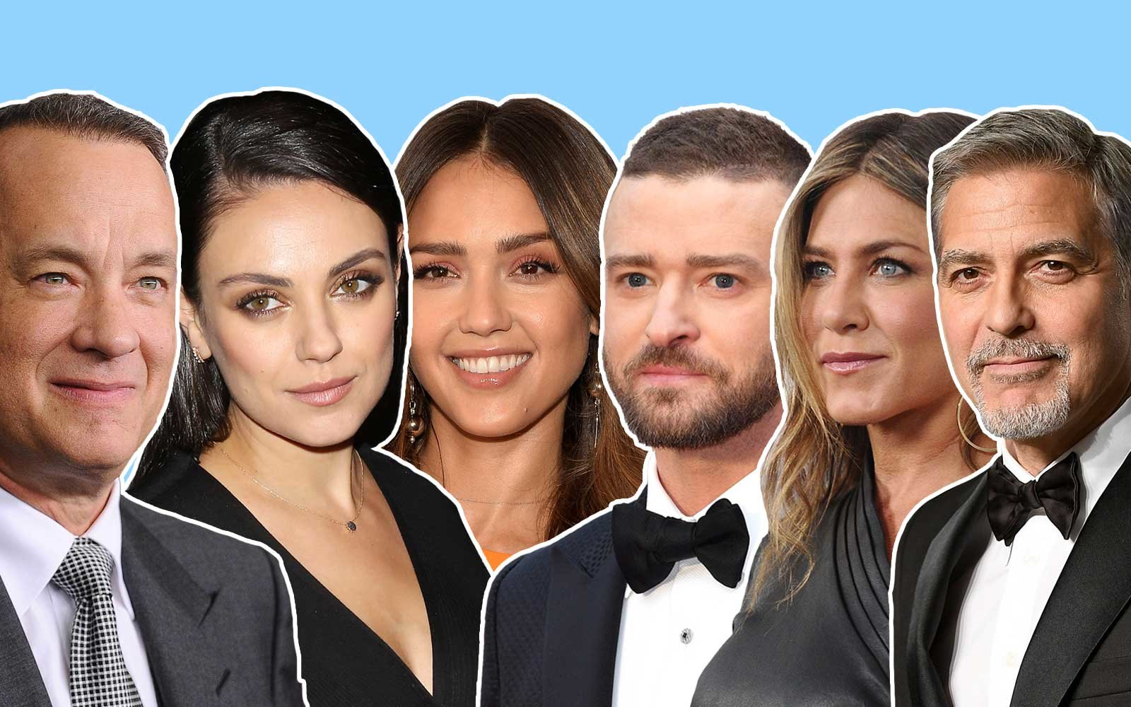 Image result for celebrities group pic