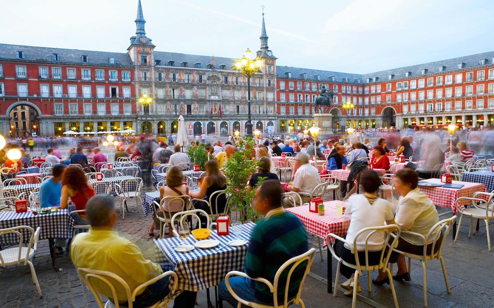Top  Restaurants In Barcelona Spain