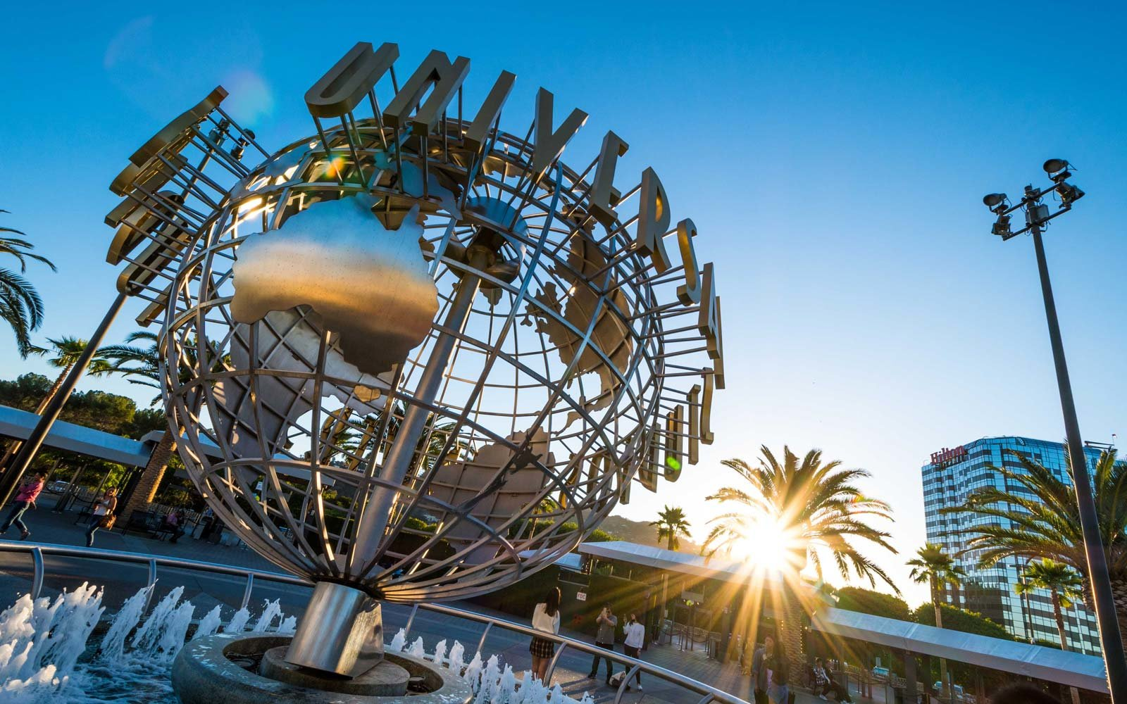 Best Shoes For Universal Studios