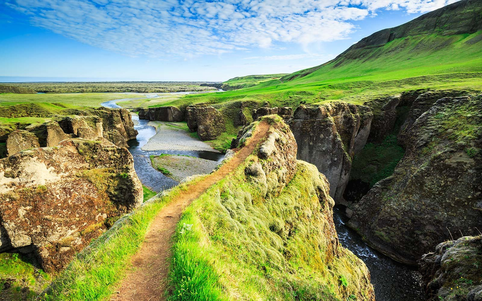 Super Cheap Summer Flights To Iceland On Sale Now For 245