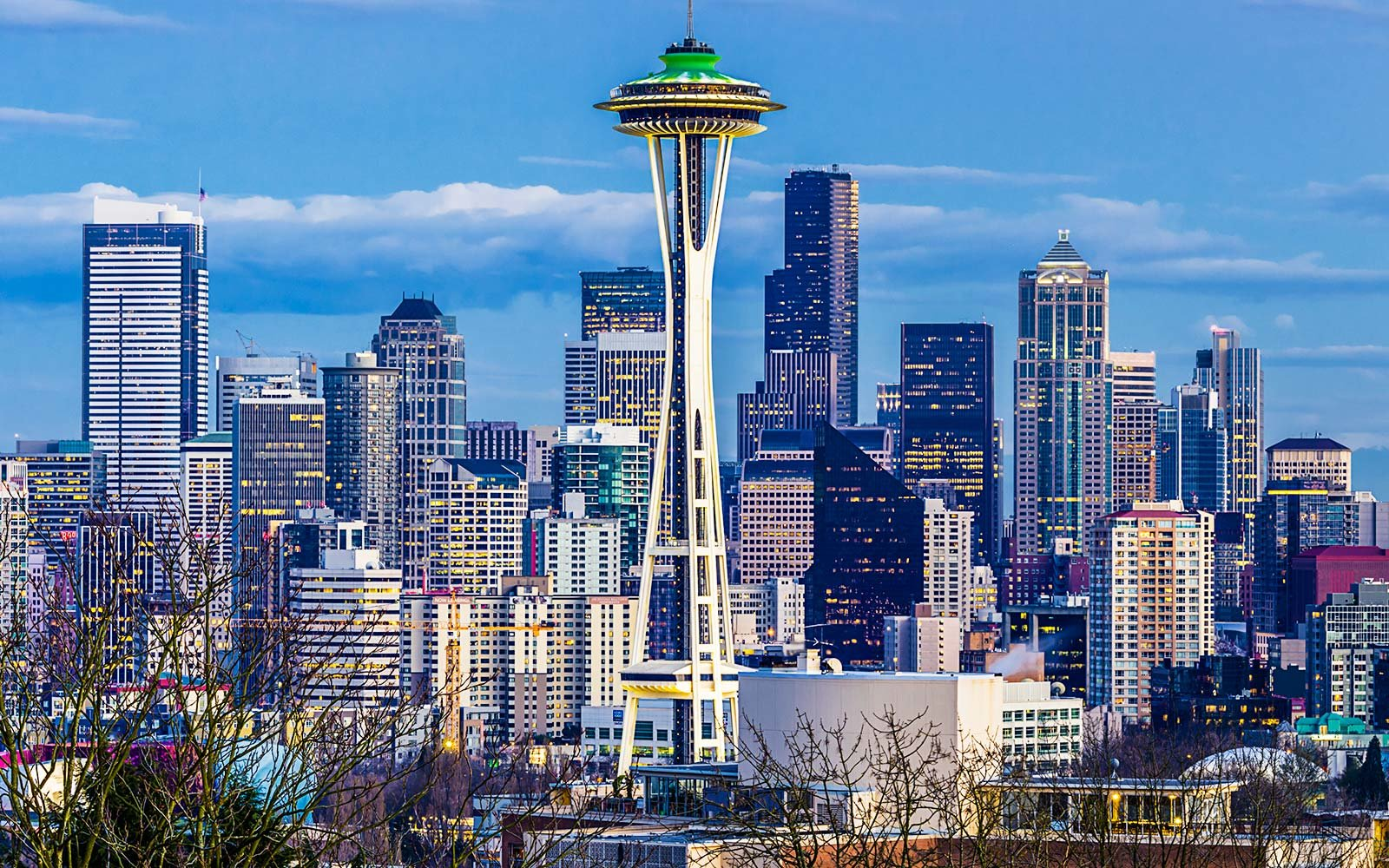 Top  Restaurants Seattle Washington