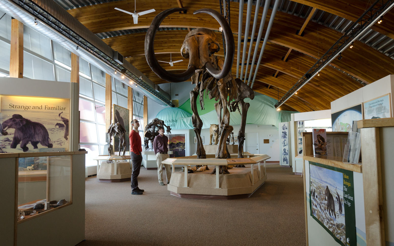 Yukon Beringia Interpretive Centre: 15 Stops For The Ultimate Alaska Highway Road Trip