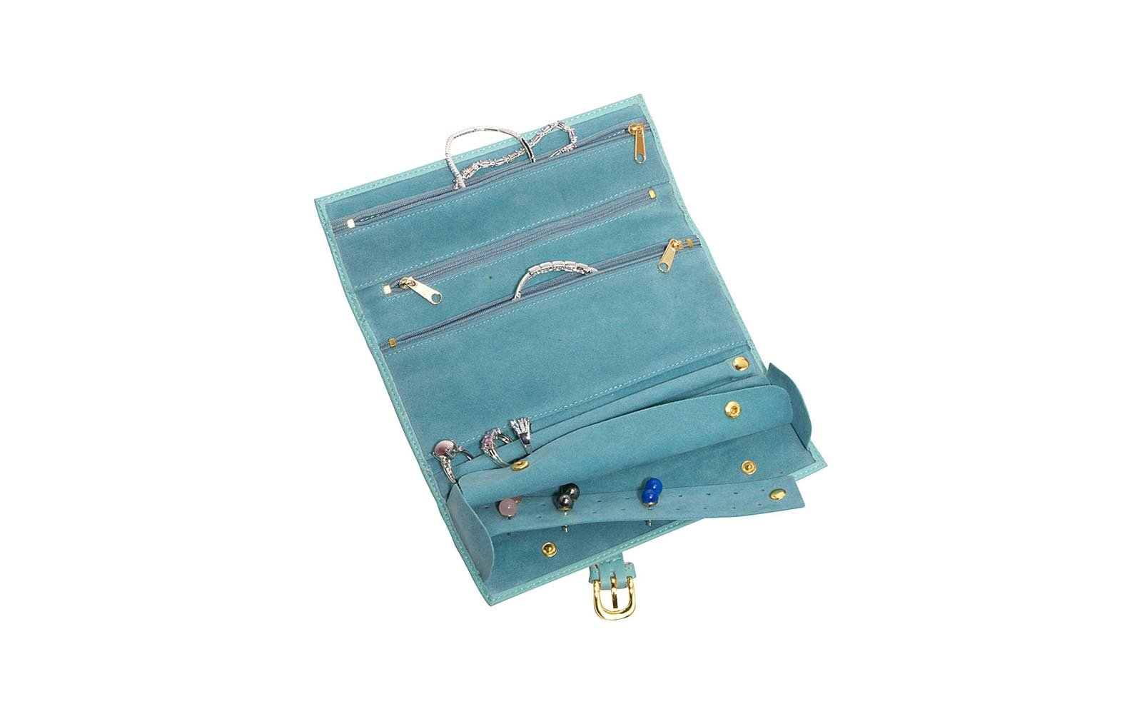 Jewelry Travel Case eBags AmeriLeather