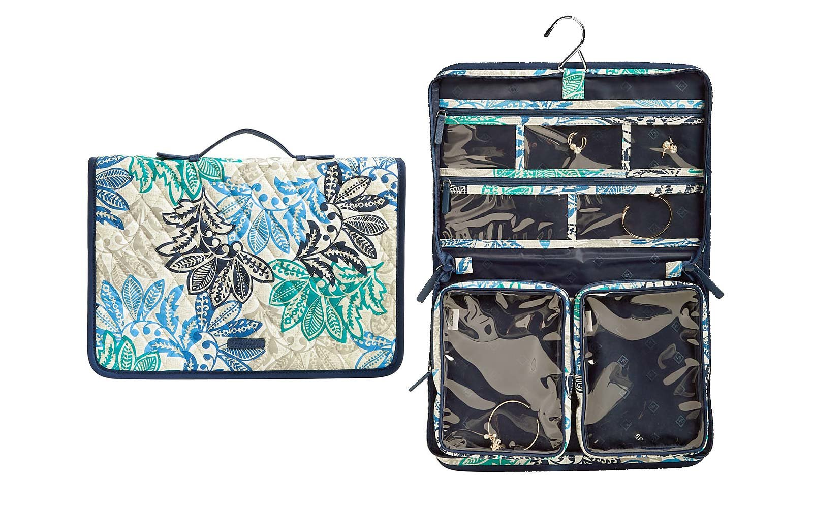 travel jewelry case vera bradley 1000 Jewelry Box