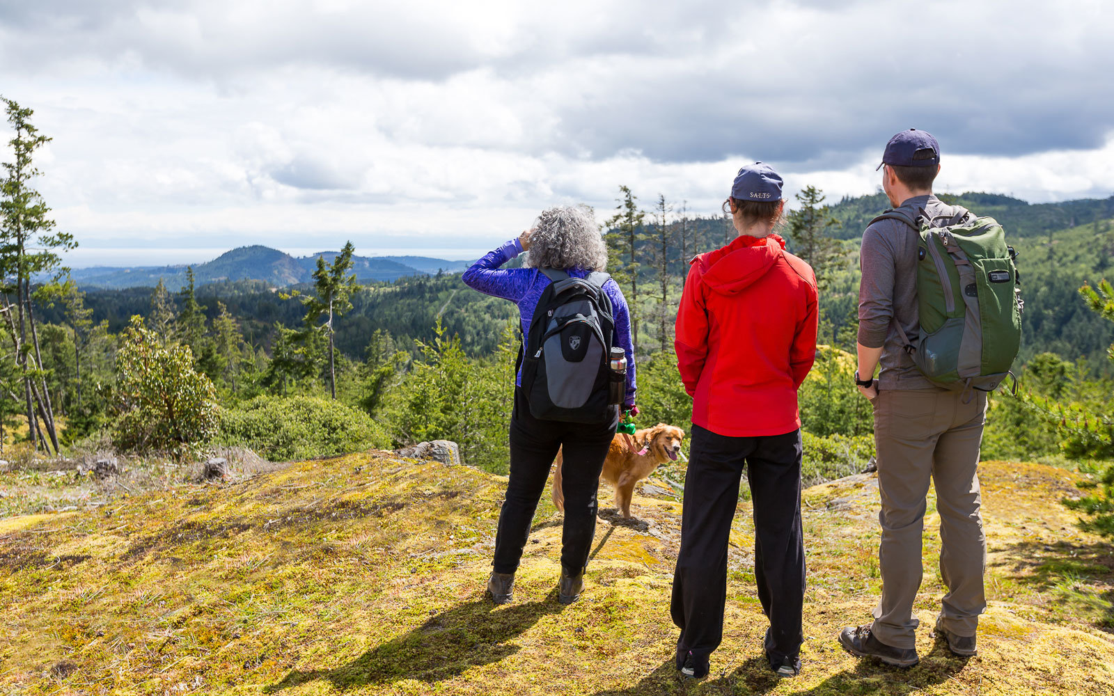 sooke wilderness trail