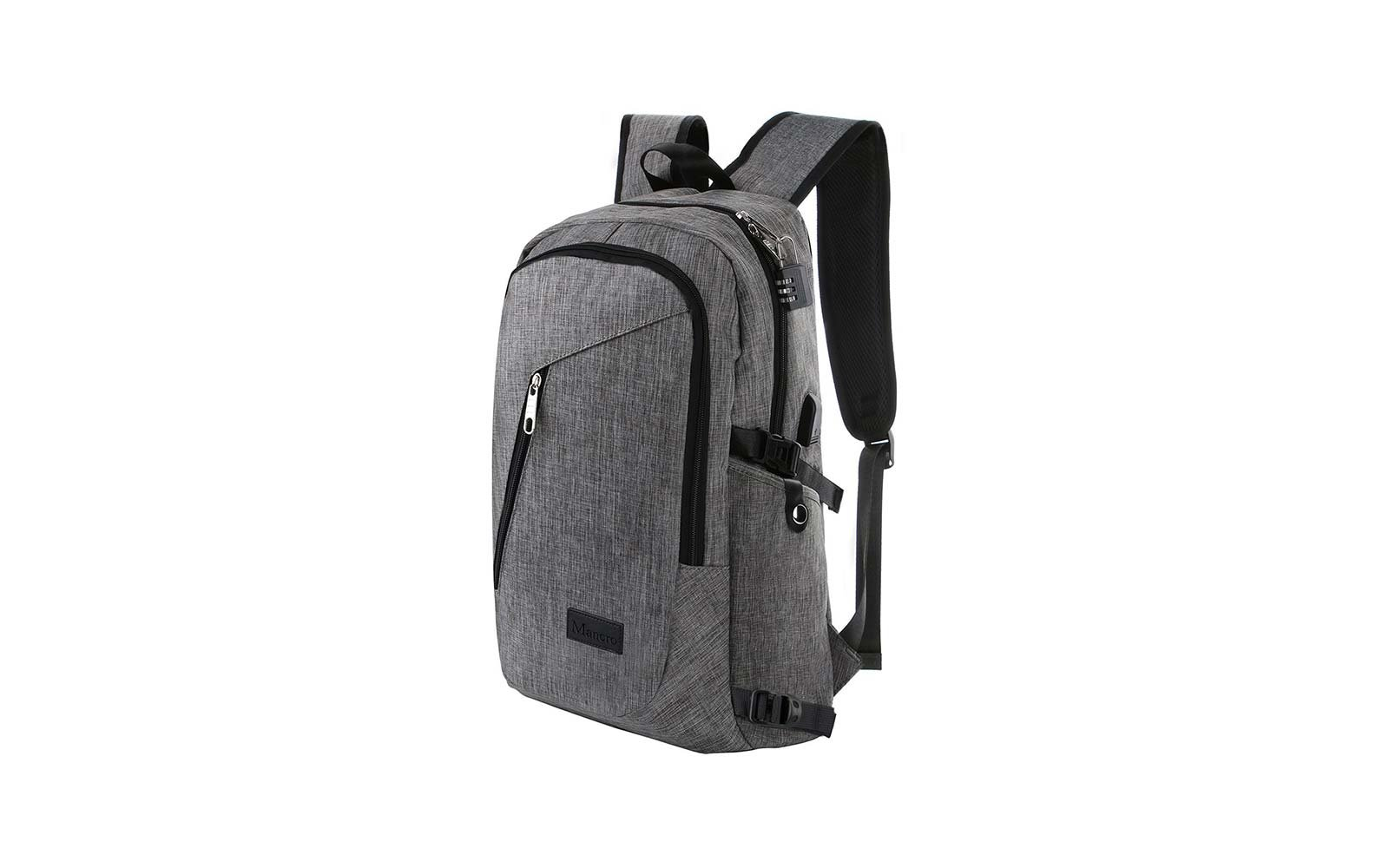 Laptop Backpack Bag Style Mancro