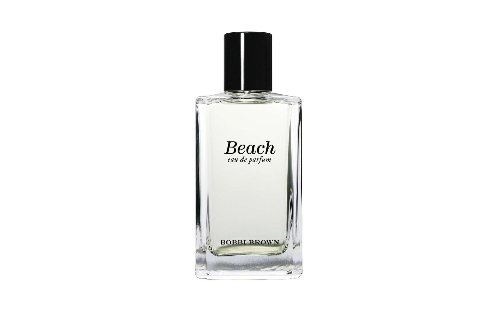 Bobbi Brown, Beach