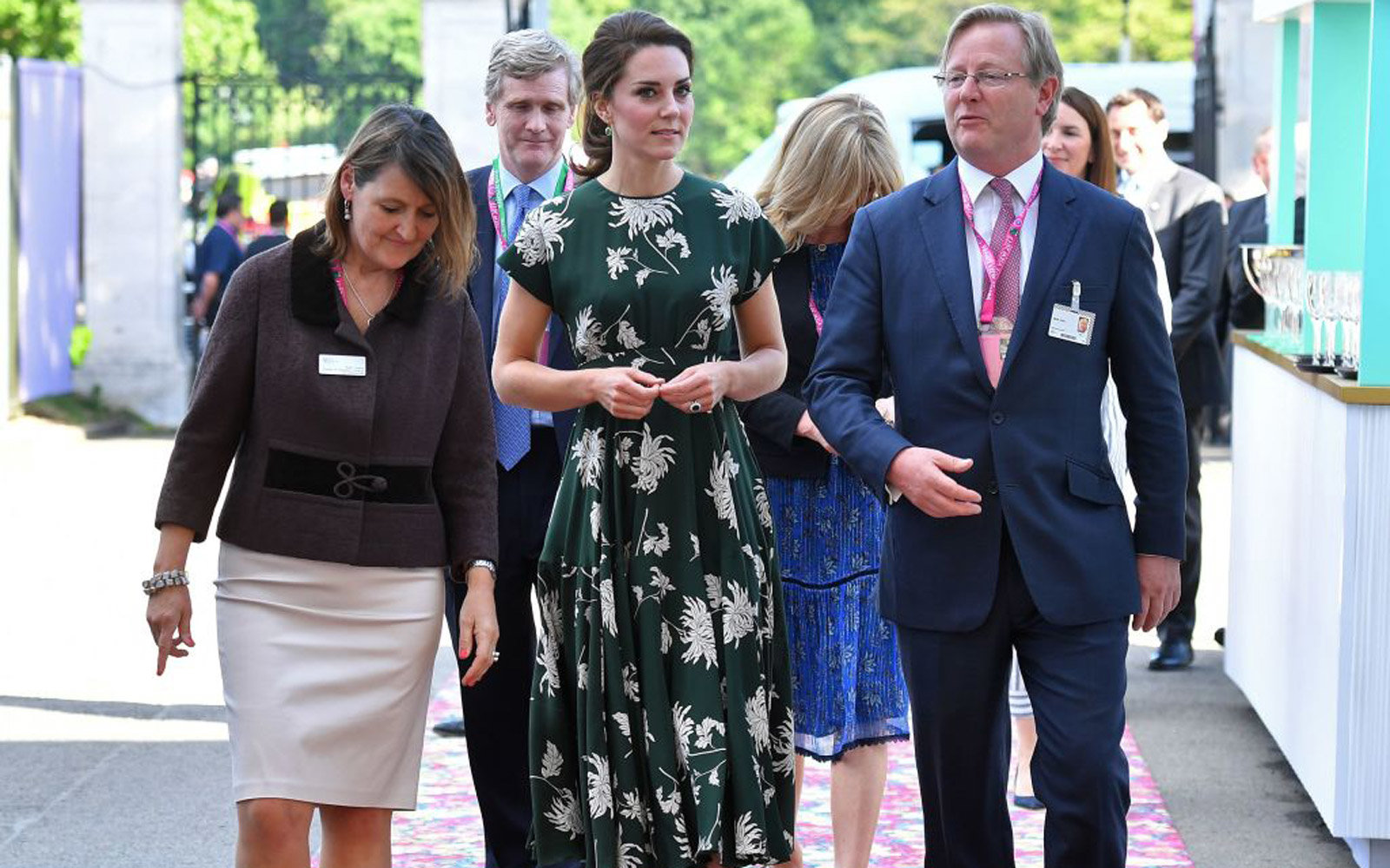 All Of Kate Middleton S Latest Outfits And How You Can