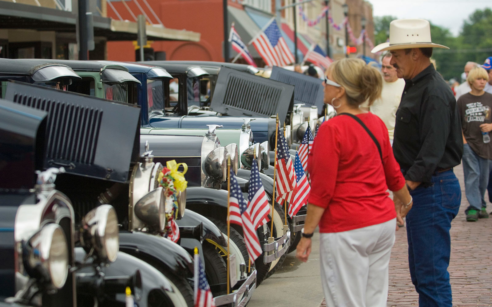 Fourth of July, Seward, Nebraska