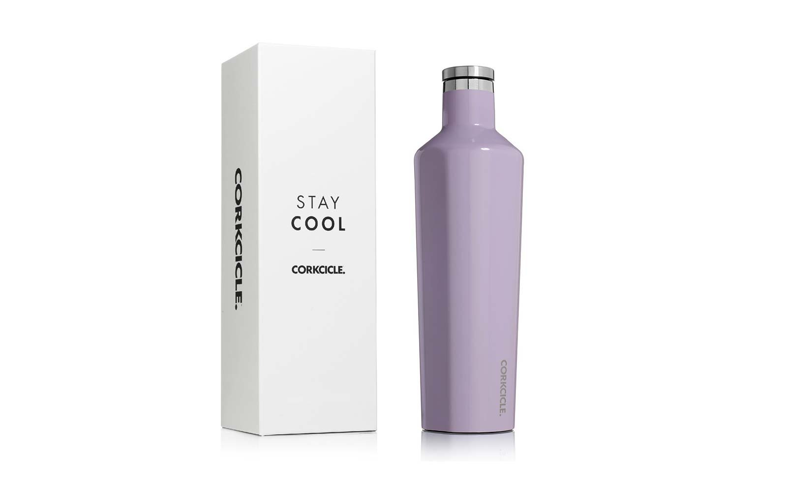 Corkcircle Canteen Water Bottle and Thermos