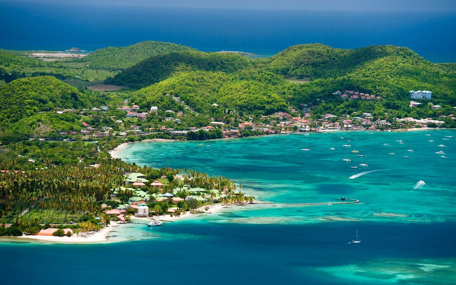 Book 79 Flights To The French Caribbean Travel Leisure