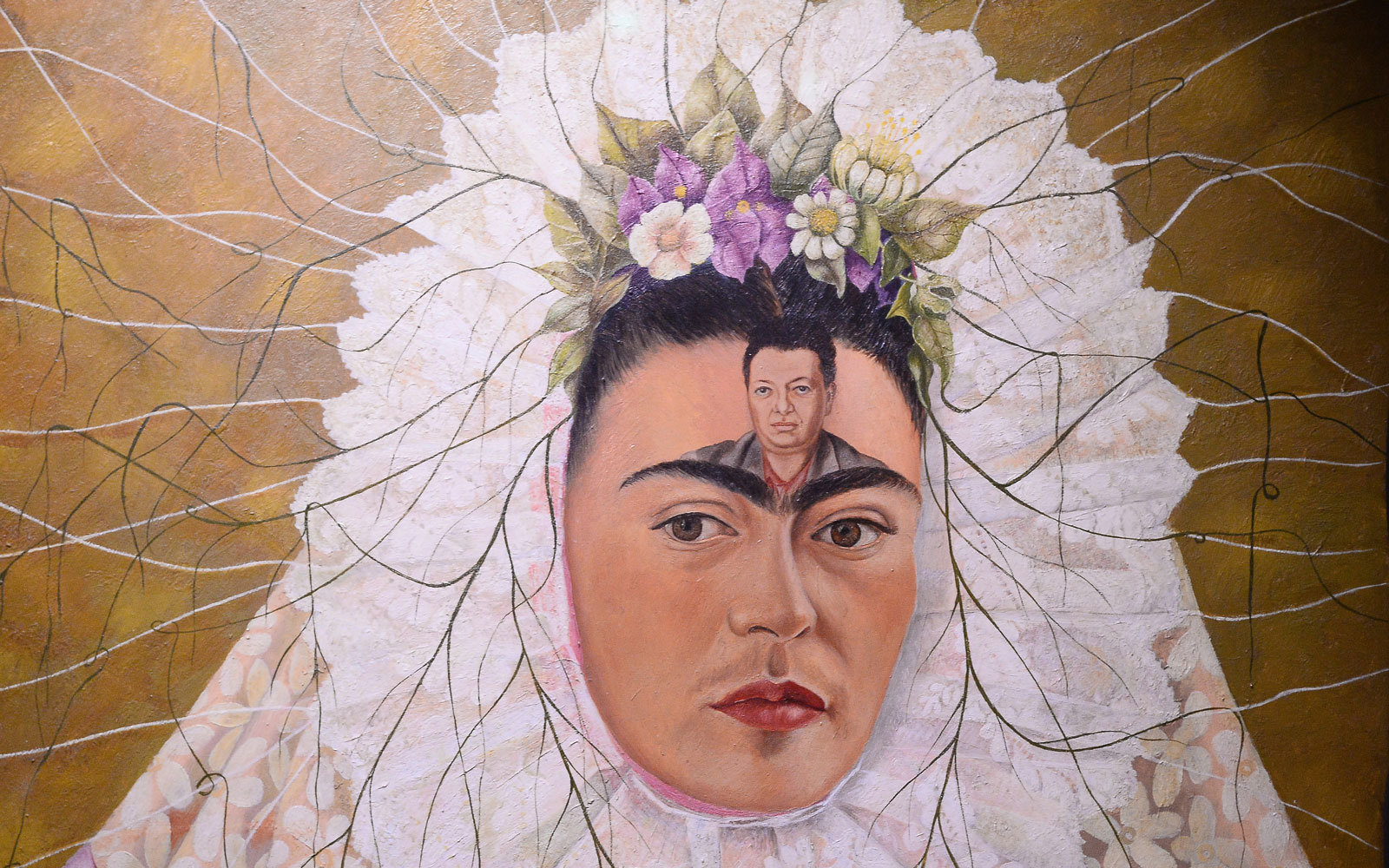 Visit Frida Kahlo S Mexico City For Her 110th Birthday