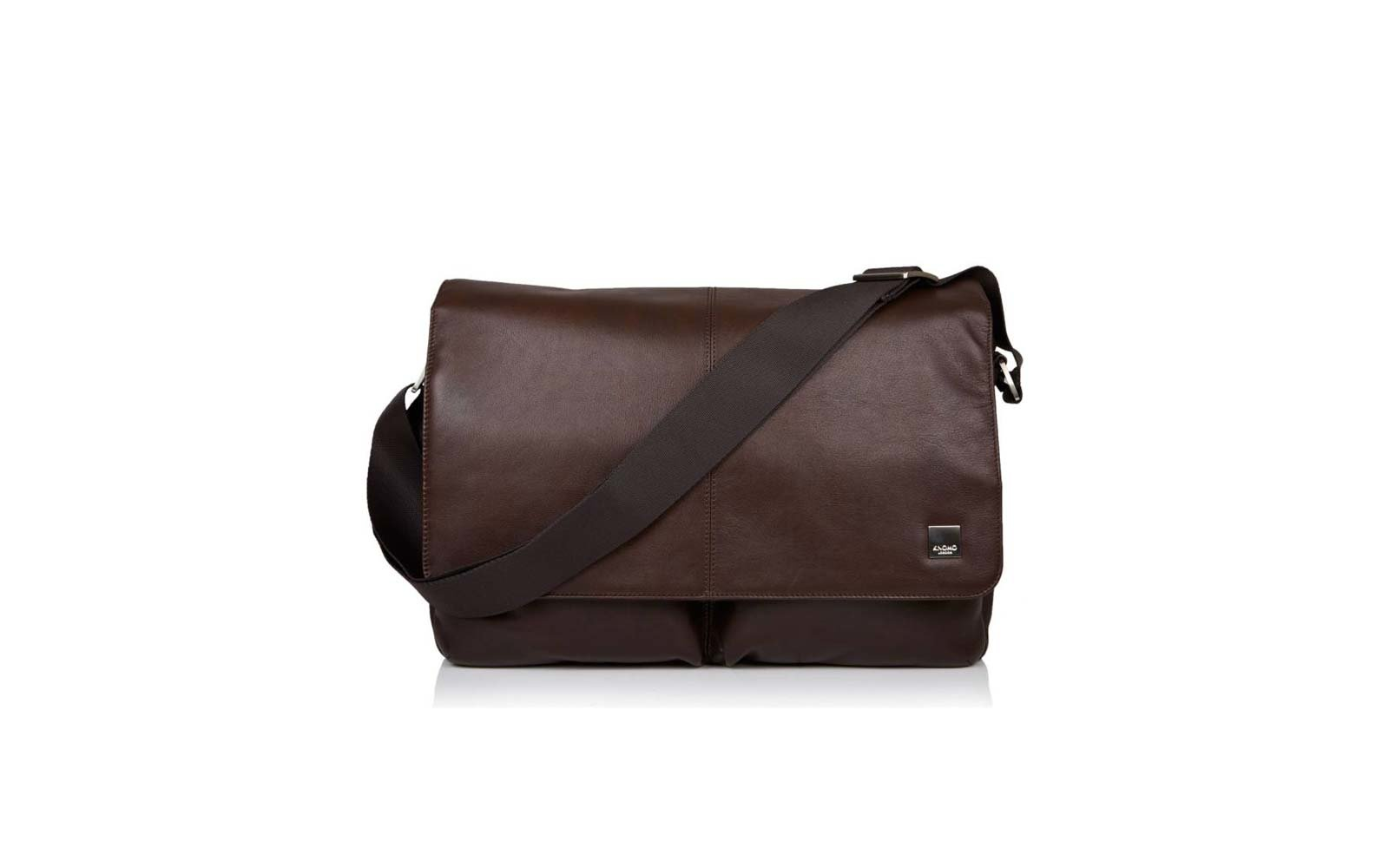 a54c5a6f452 The 9 Best Leather Messenger Bags for Men   Travel + Leisure
