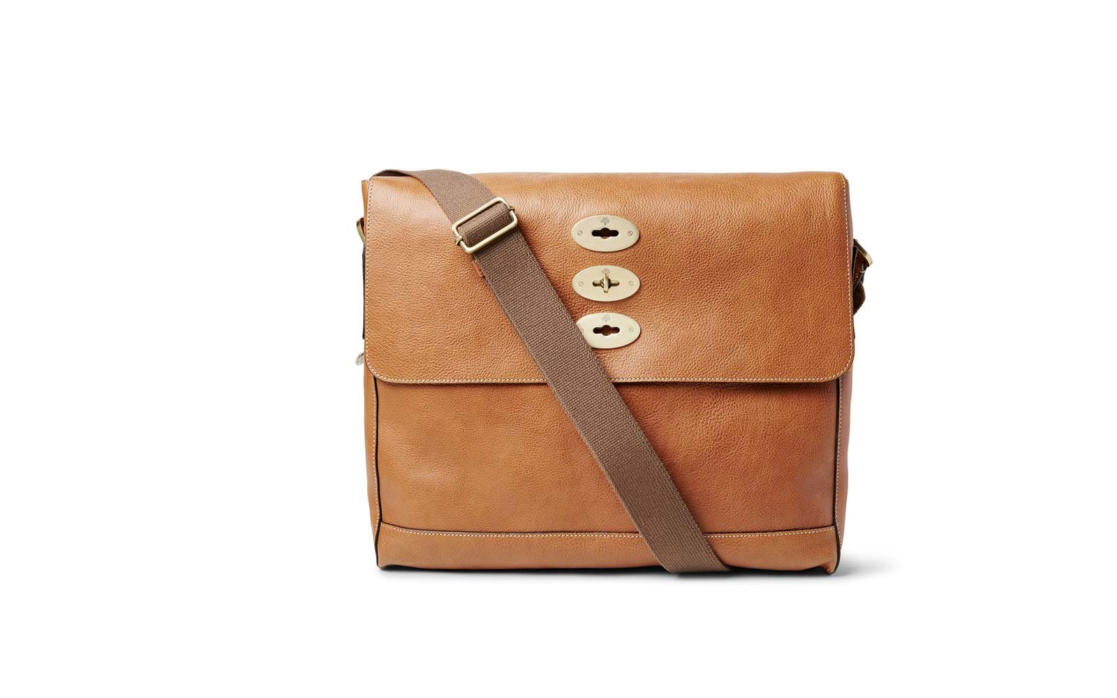 The 9 Best Leather Messenger Bags for Men  549f3598c