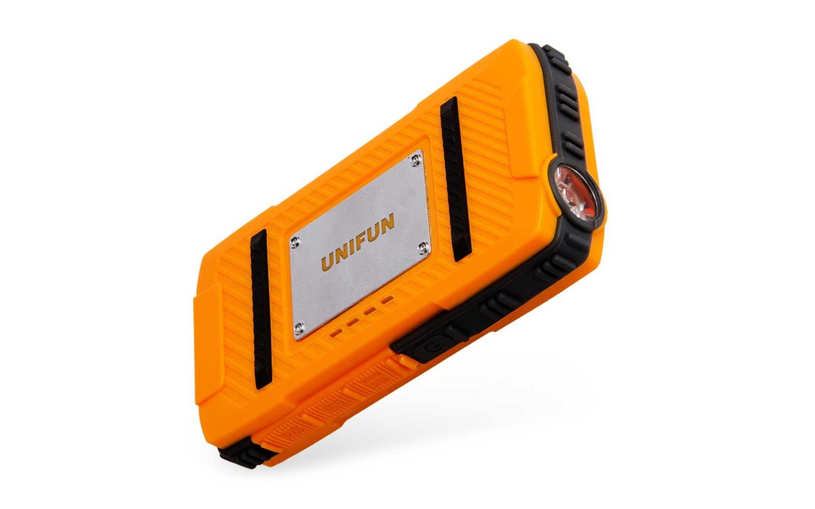 Unifun 10400mAh Waterproof External Battery Charger