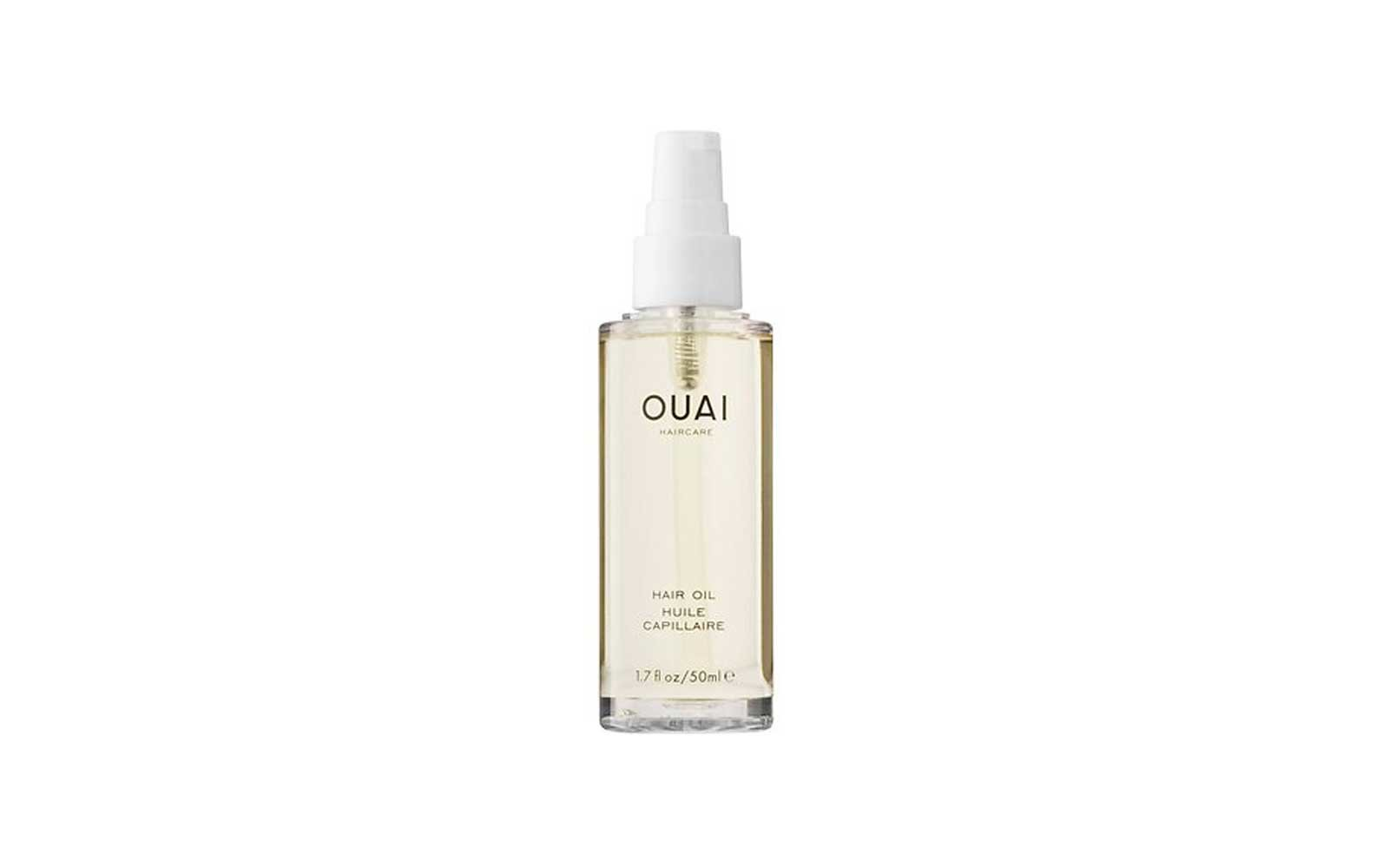 Oaui Hair Oil
