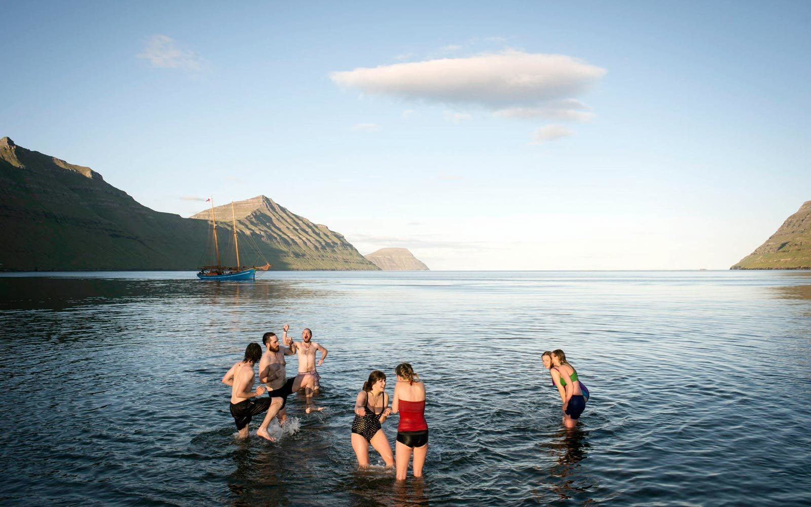 Faroe Islands Music Festival