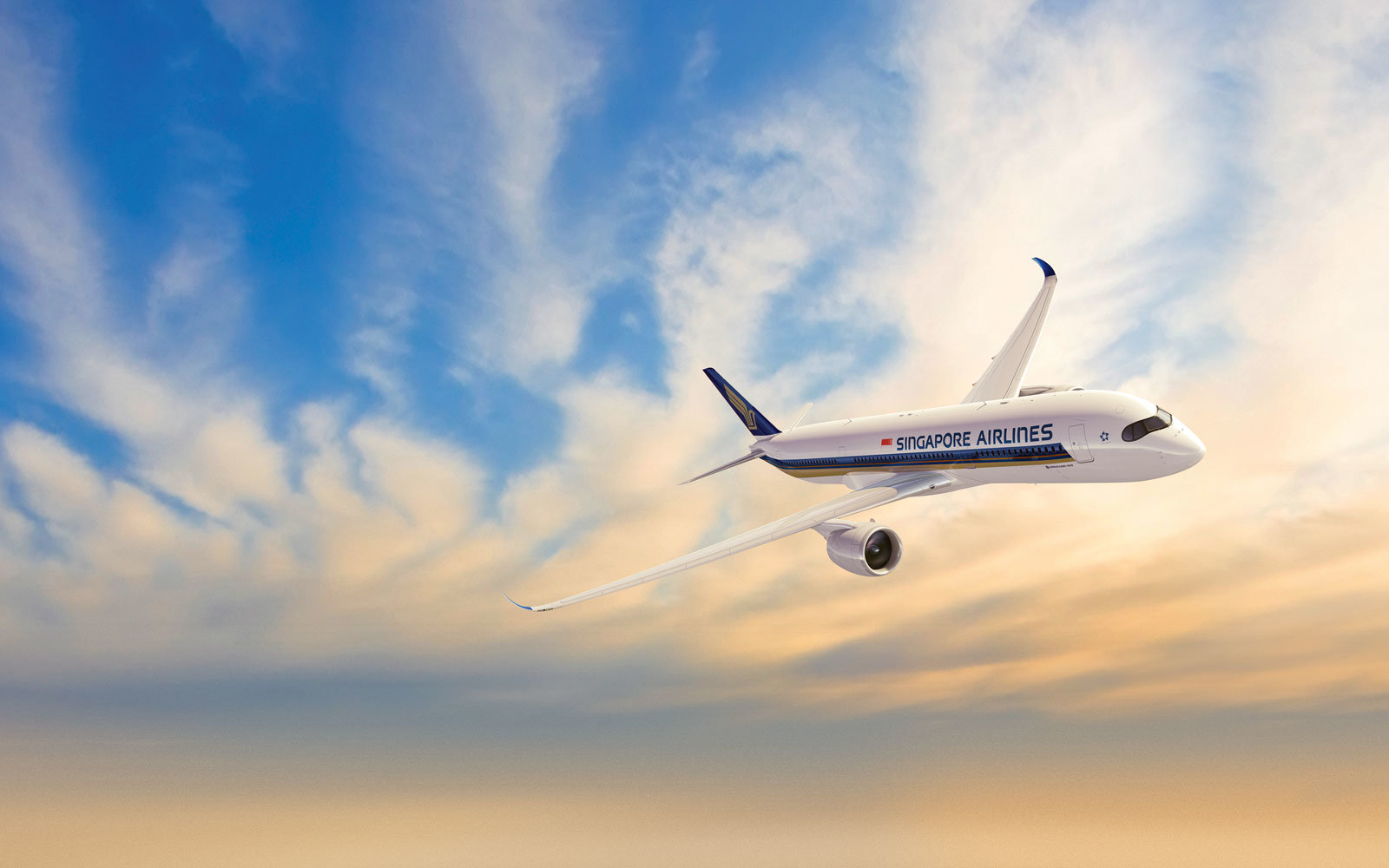 Singapore Airlines Named The Best In The World For The