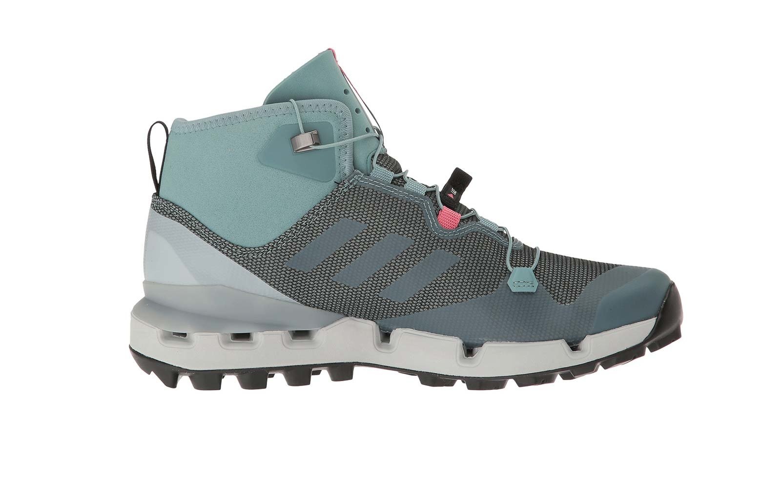 Adidas Female Hiking Boots