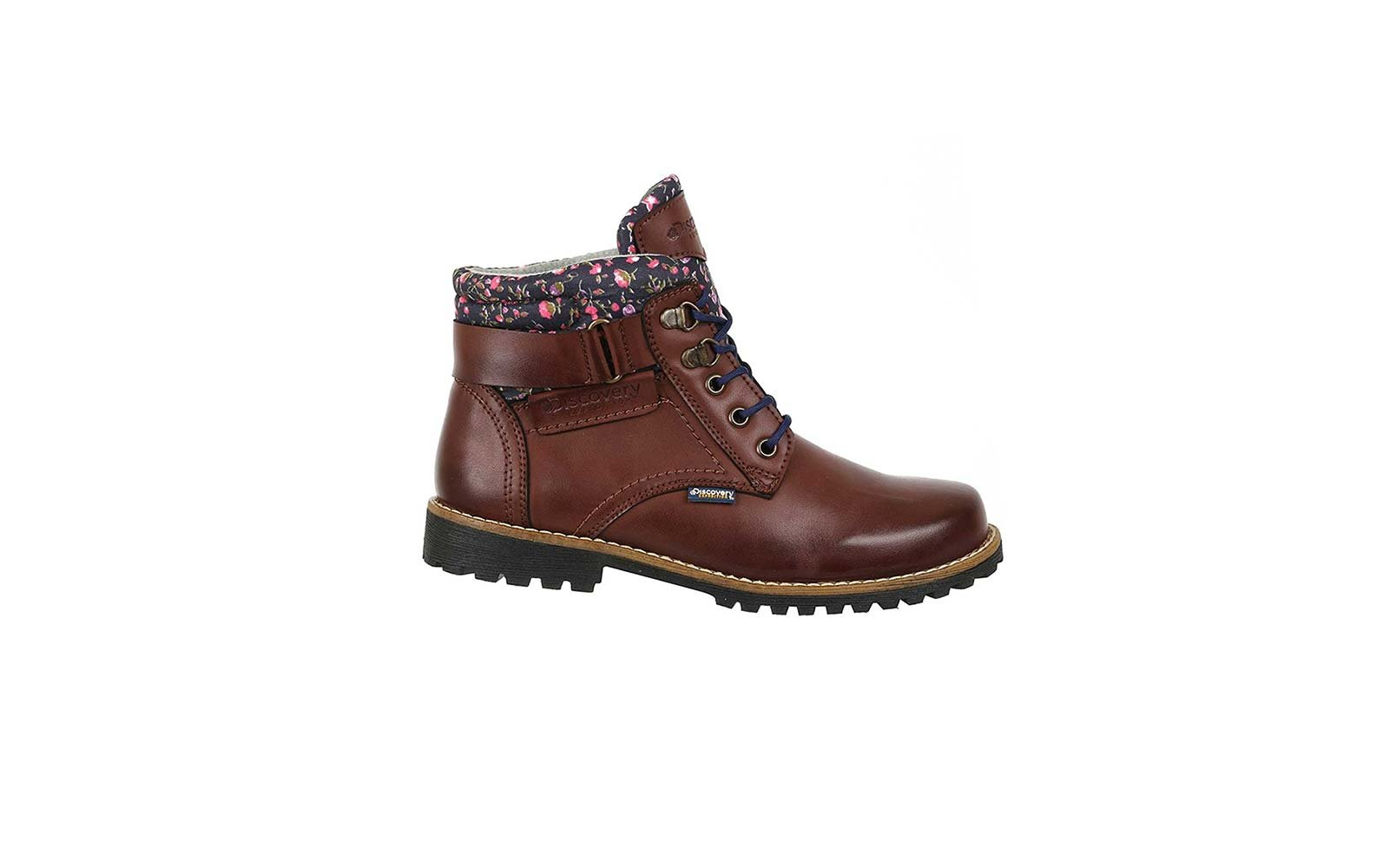 Discovery Expedition Female Hiking Boots