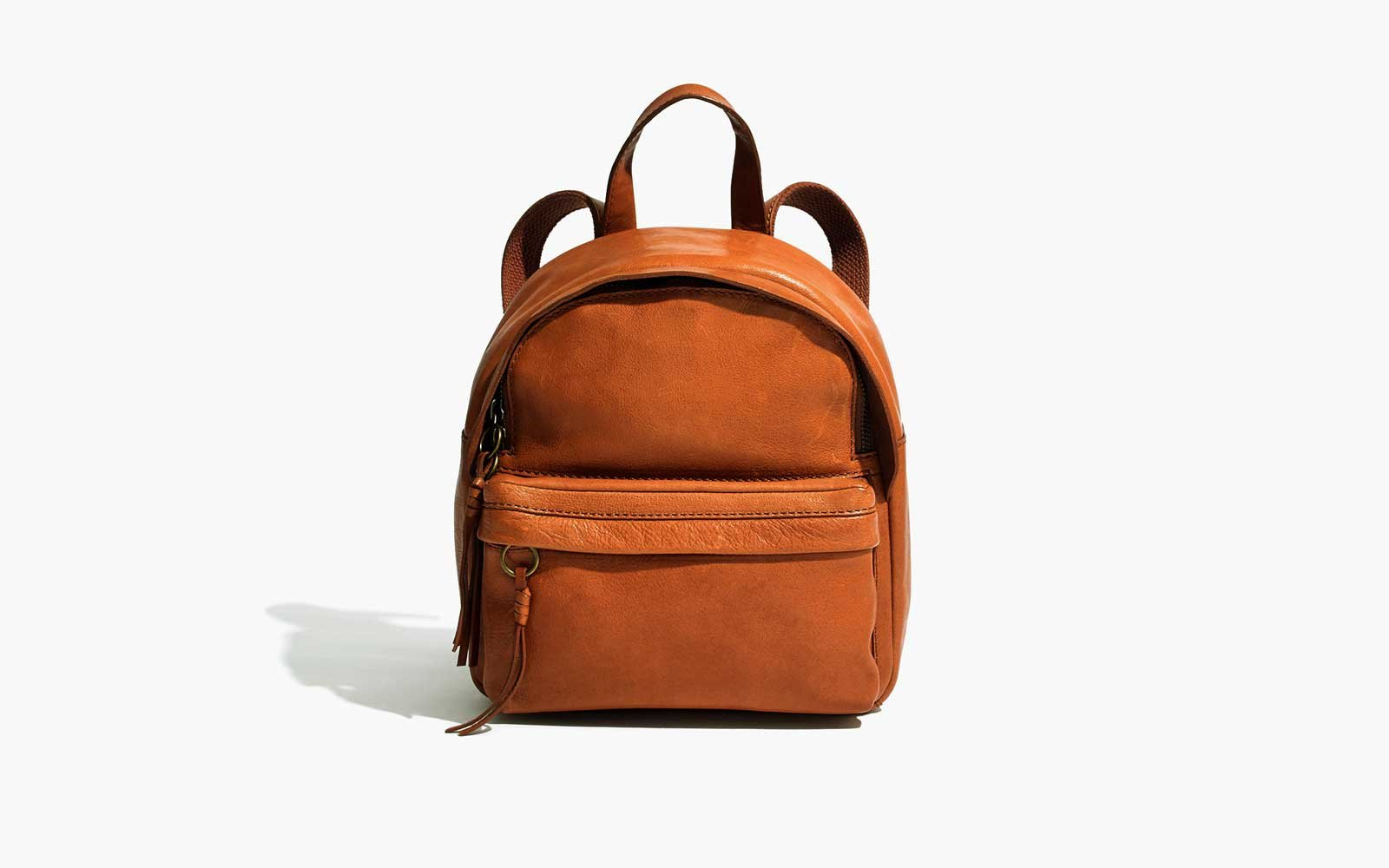 8fdd45871dd5 The Best Women s Leather Backpacks