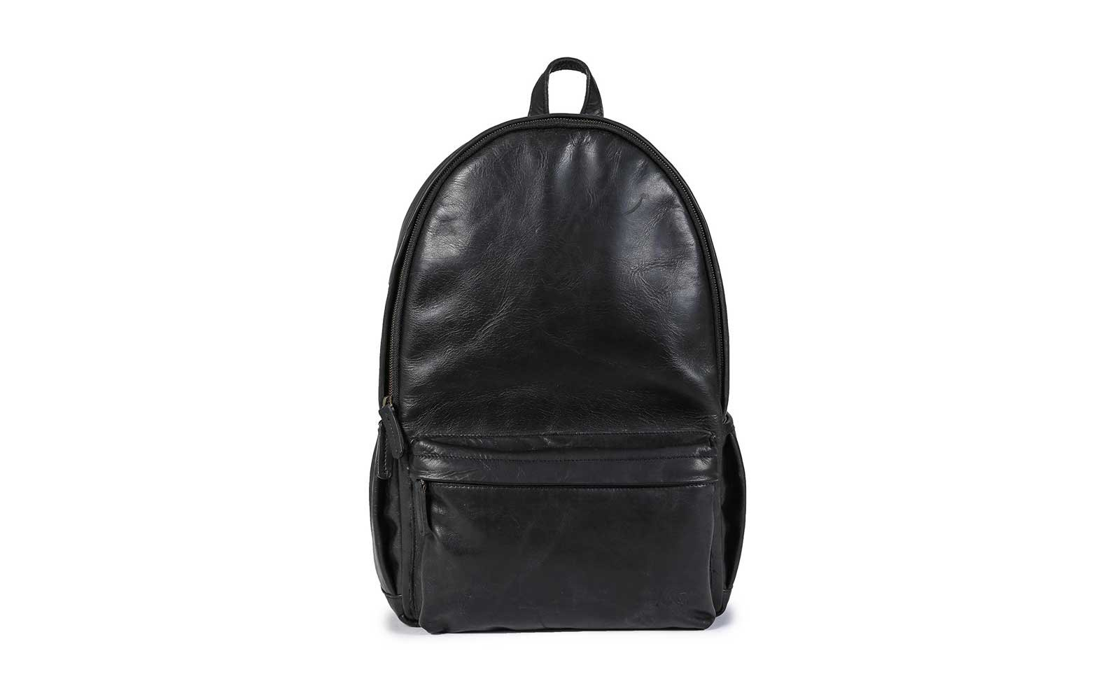 d86a54afa963 The Best Women s Leather Backpacks