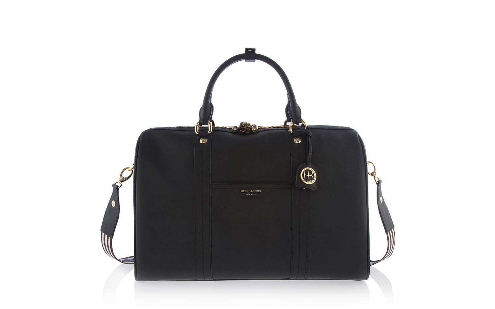 Henri Bendel West 57th Weekend Duffel